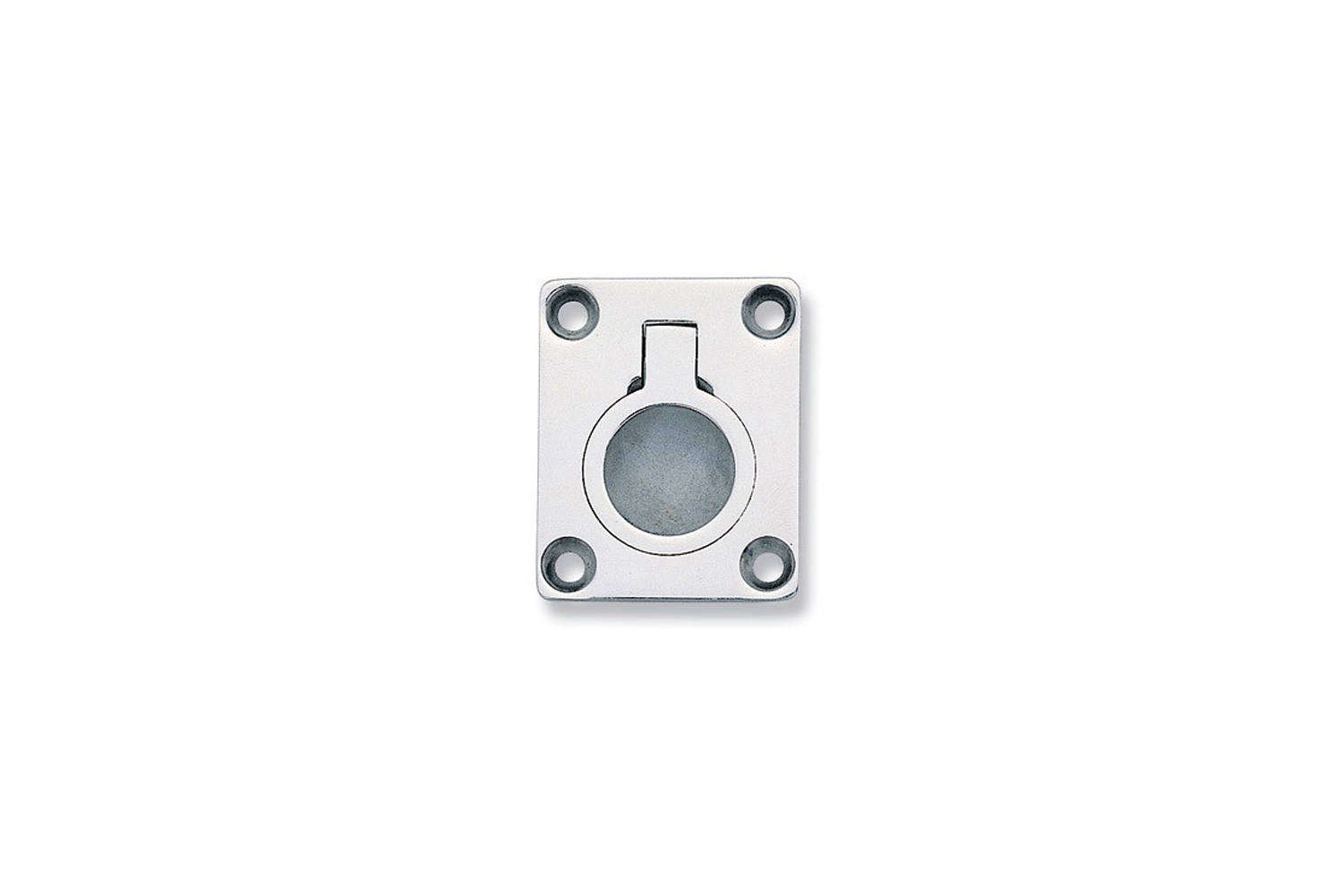 The Alema Hardware 900 Stainless Steel Ring Pull is $
