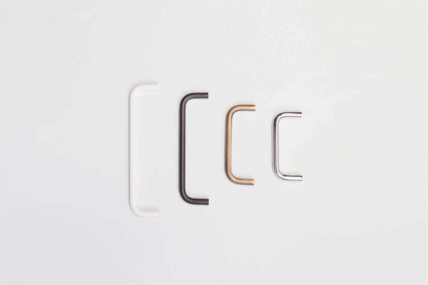 The CBH Charlie Bar Pull comes in a range of finishes and sizes starting at $loading=
