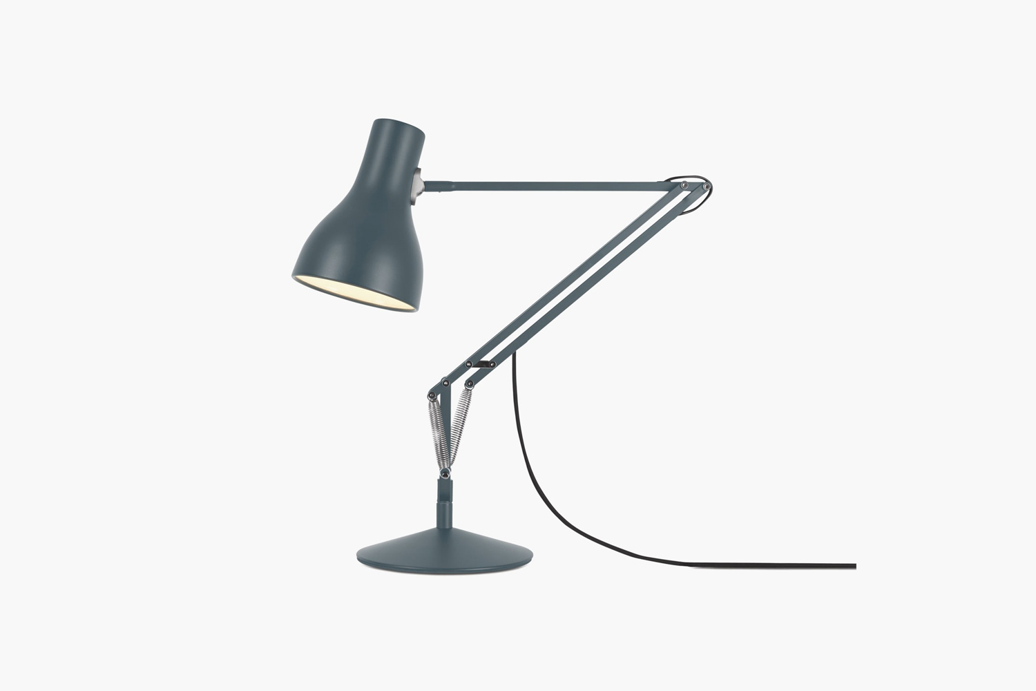 The Anglepoise Type 75 Desk Lamp is $5 at Design Within Reach.