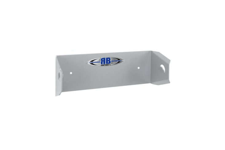 the industrial rb components aluminum paper towel holder is \$\18.\19 at rb com 12