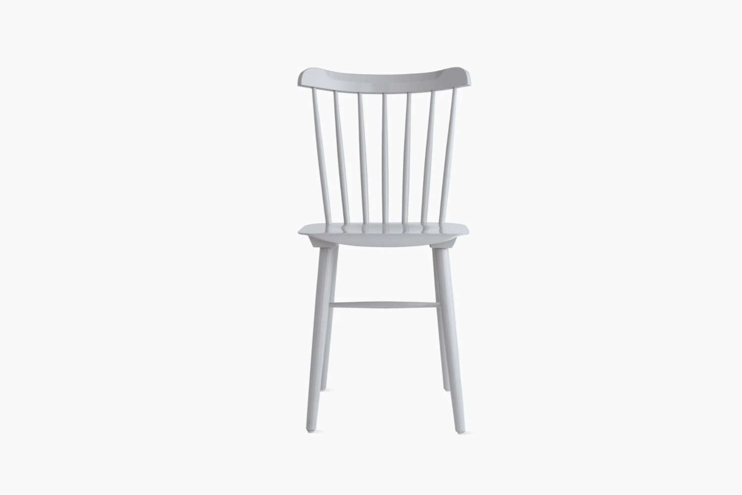 The Design Within Reach Salt Chair is $5.