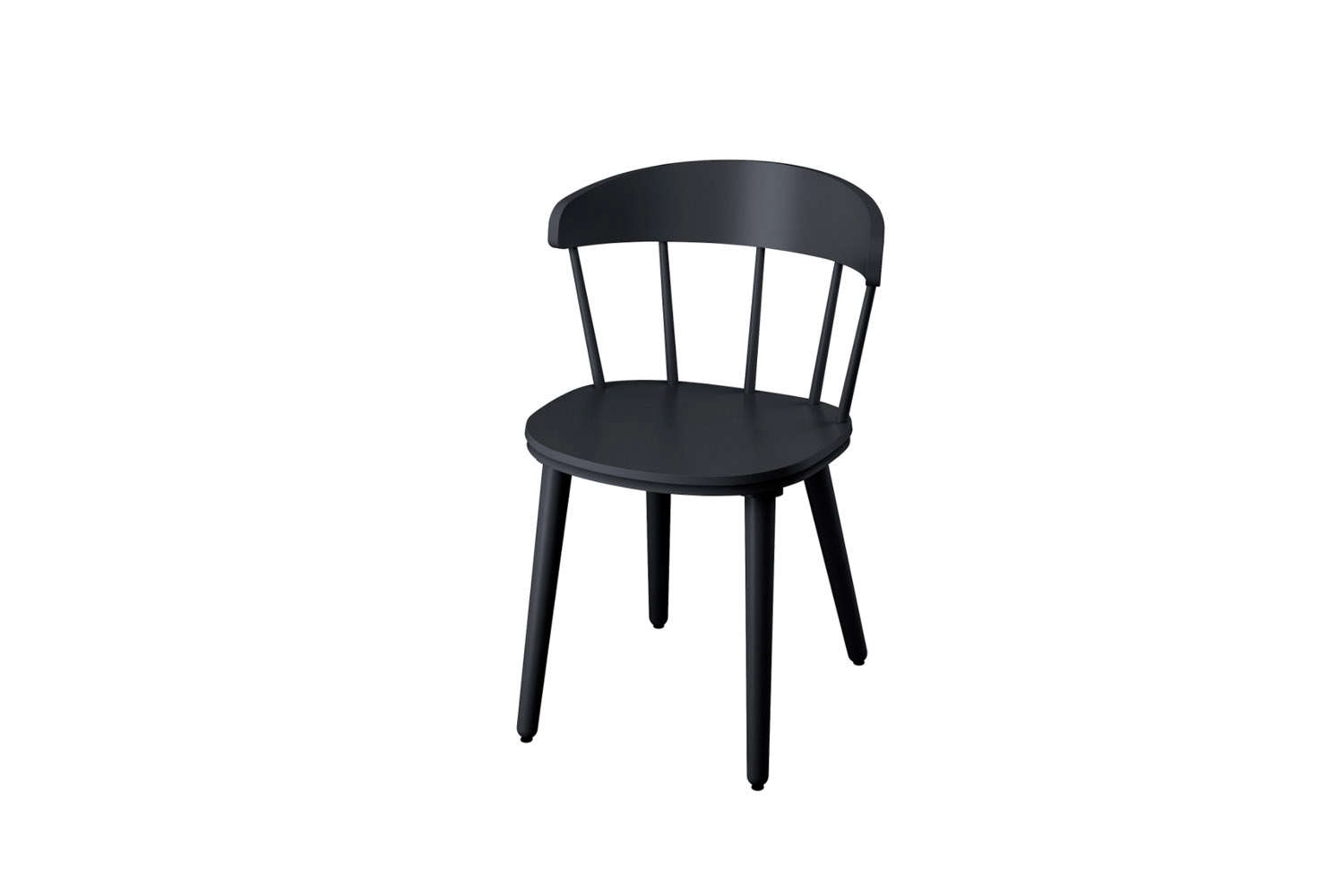from ikea, the omtänksam chair is \$\1\19. 11