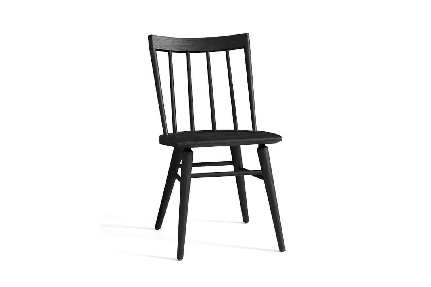 The Pottery Barn Shay Dining Chair is $9.