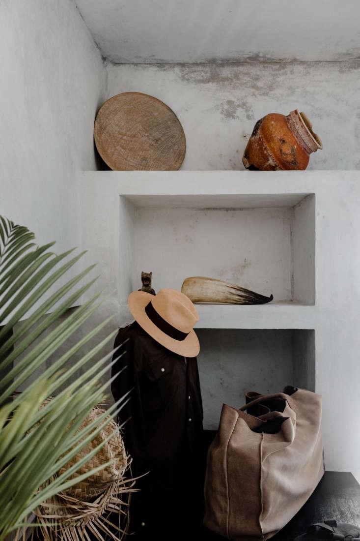 Coqui Coqui Coba Shelves, Photo by Cerruti Draim