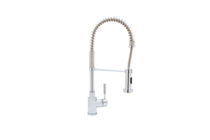 The Blanco Meridian Pull-Down Dual Spray Semi Pro Kitchen Faucet is $47
