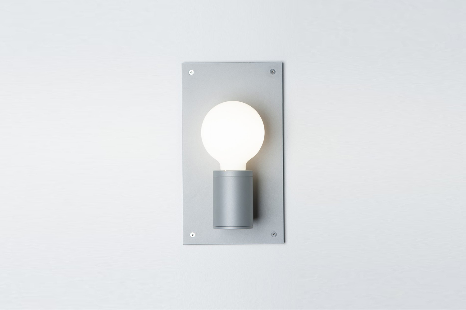 10 Easy Pieces Classic Modern Bath Sconces The Purity ADA Wall Light is available through Resolute.