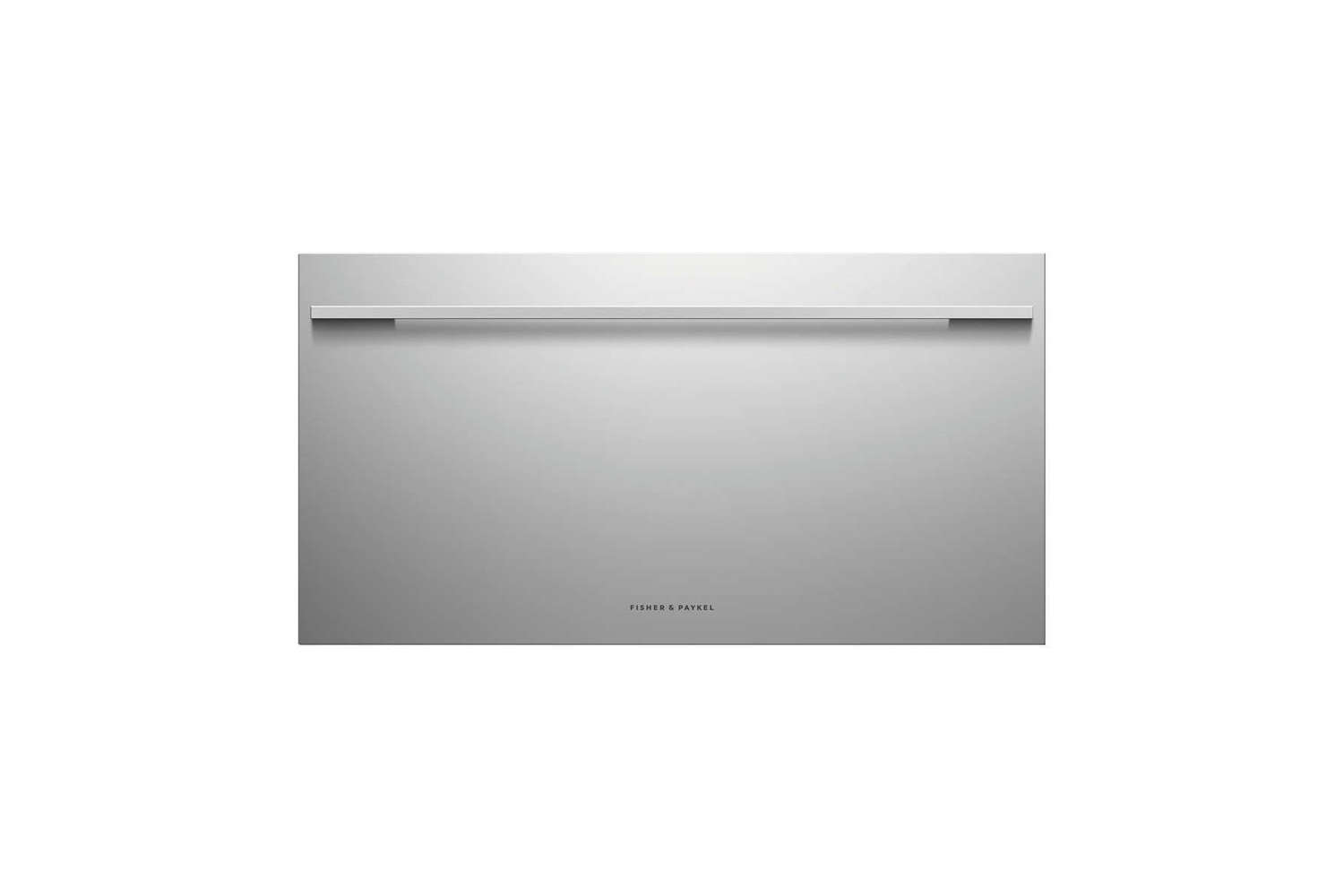 The Fisher & Paykel 34 Inch Built-In Single Drawer (RB36SMKIWNloading=