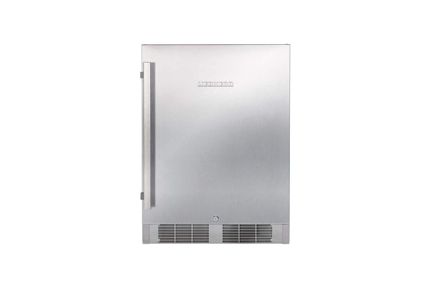 The Liebherr  Inch Undercounter Compact Refrigerator (RO5) is $