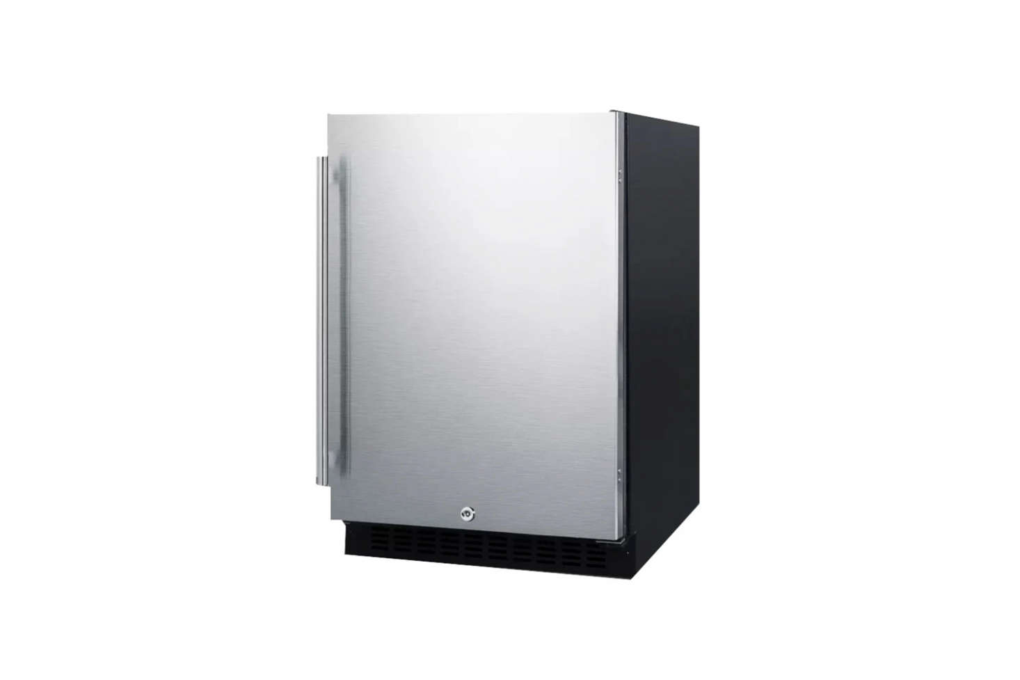 The Summit Undercounter Refrigerator (AL54) is $795.7