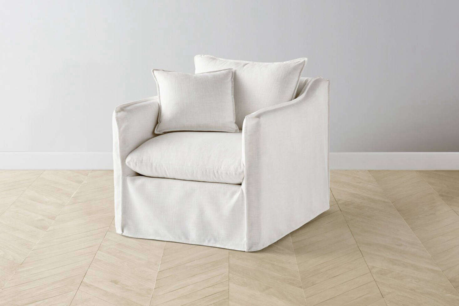 From new company Maiden Home, the Dune Chair is $src=