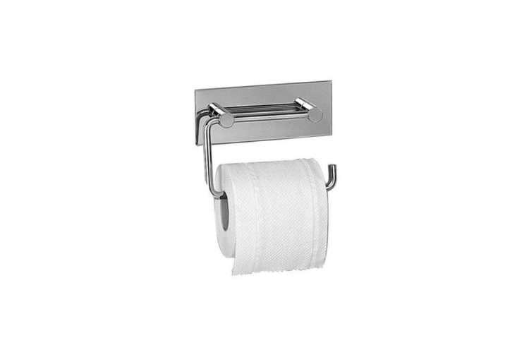 Vola Toilet Roll Holder Stainless Steel