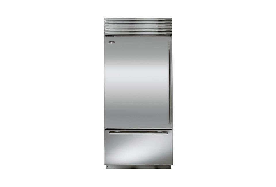Sub Zero Freezer Refrigerator