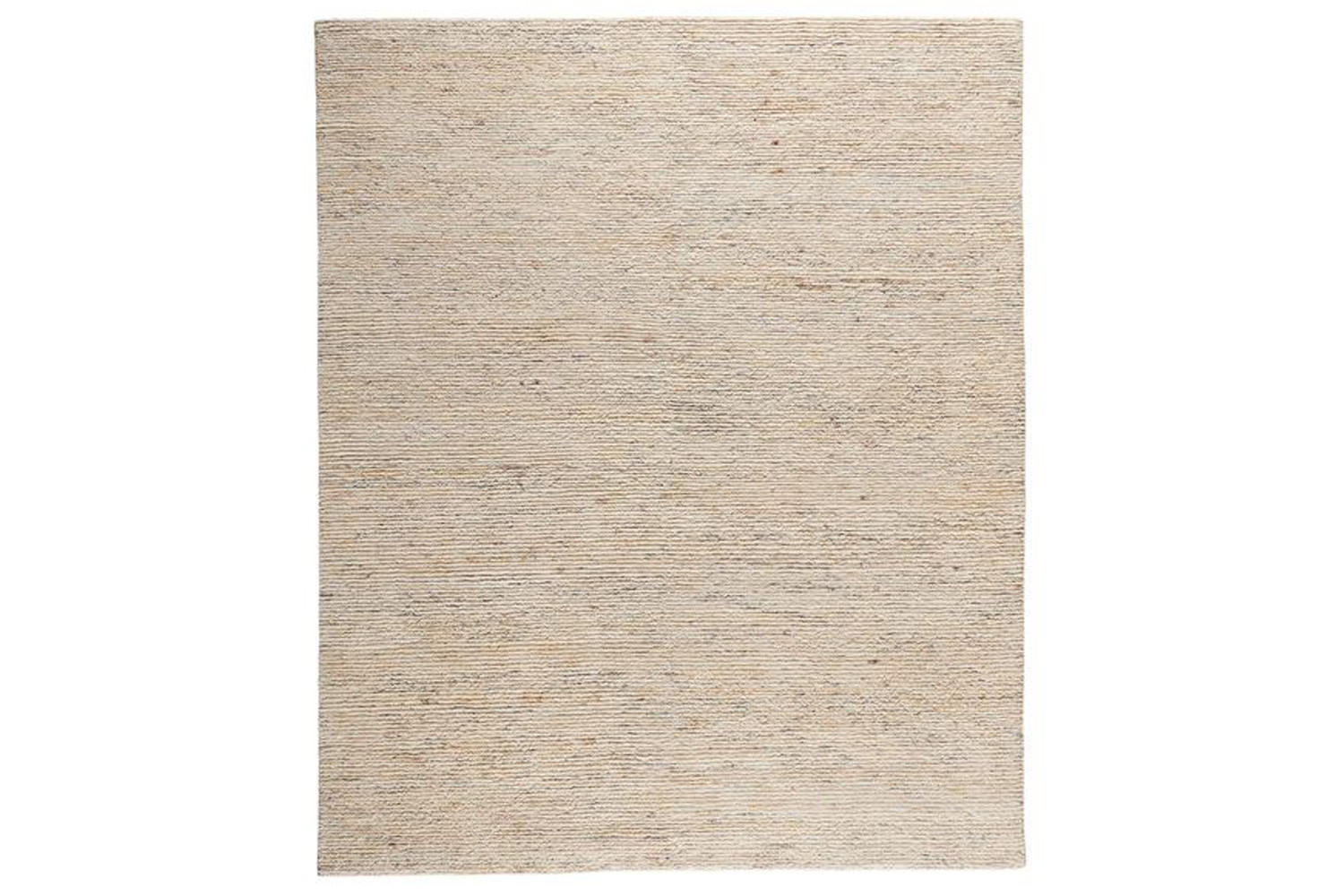 From Mitchell Gold + Bob Williams, the Amsterdam Rug is available in natural (shown) and midnight; starting at $76loading=