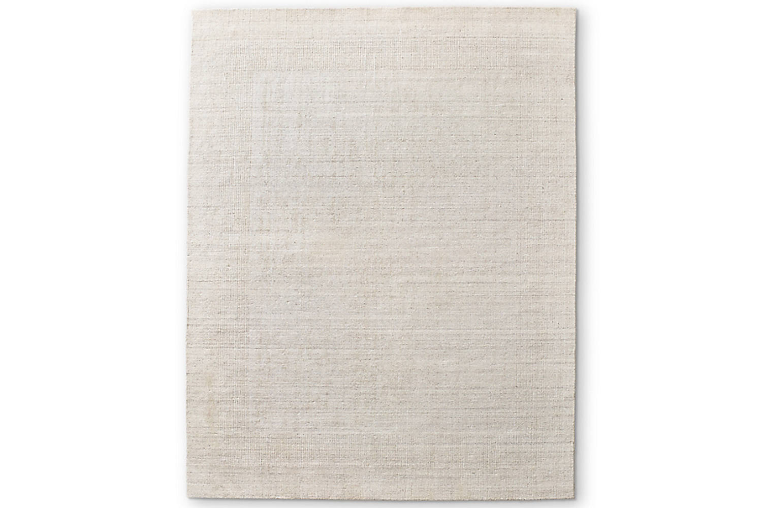 the natim handwoven rug is \$\2,\245 to \$8,305 at restoration hardware. 19