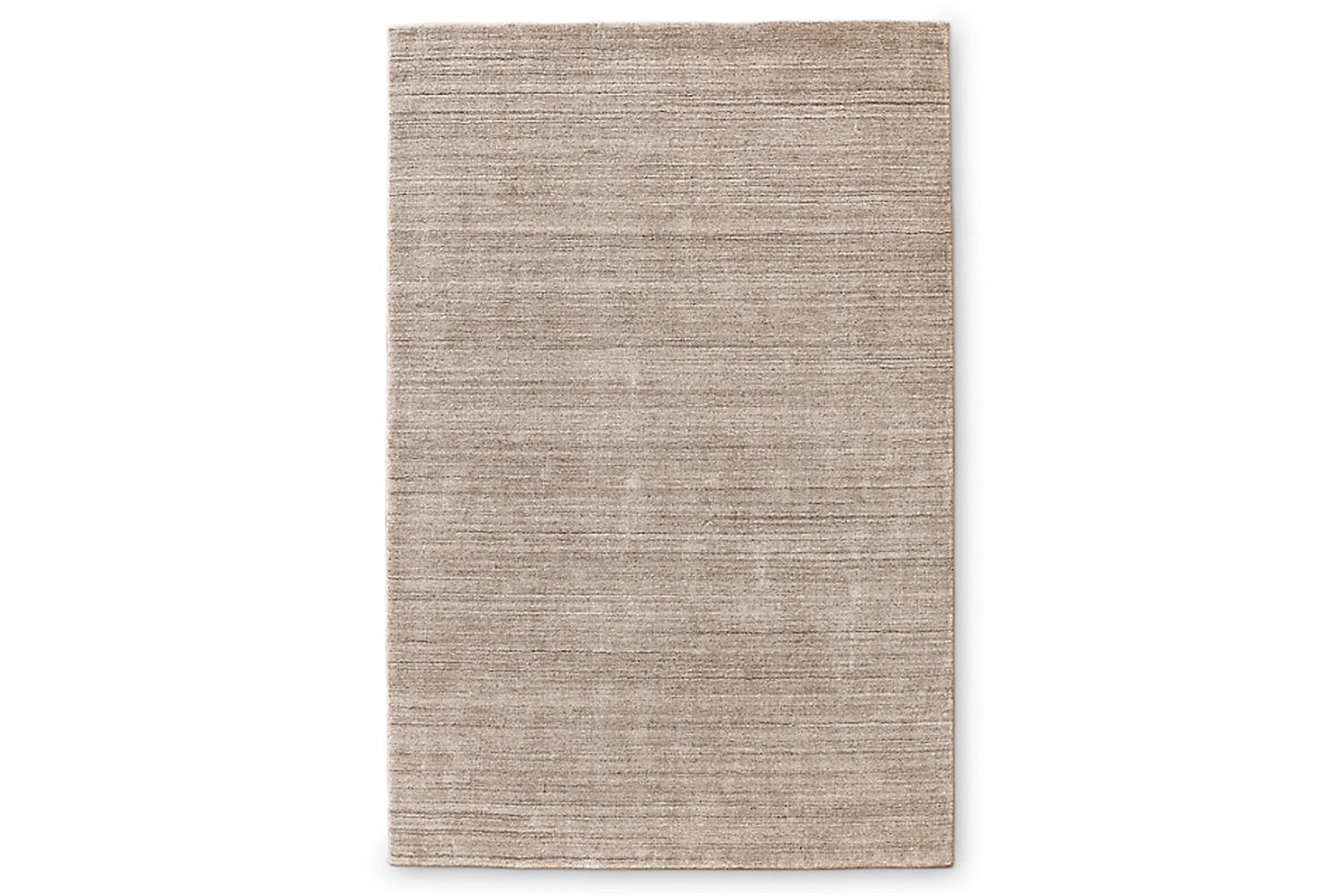 The Restoration Hardware Venise Border Handwoven Rug is $775 to $6,