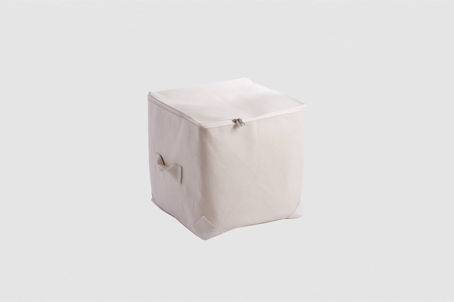 the laundress canvas storage cube is \$37. 17