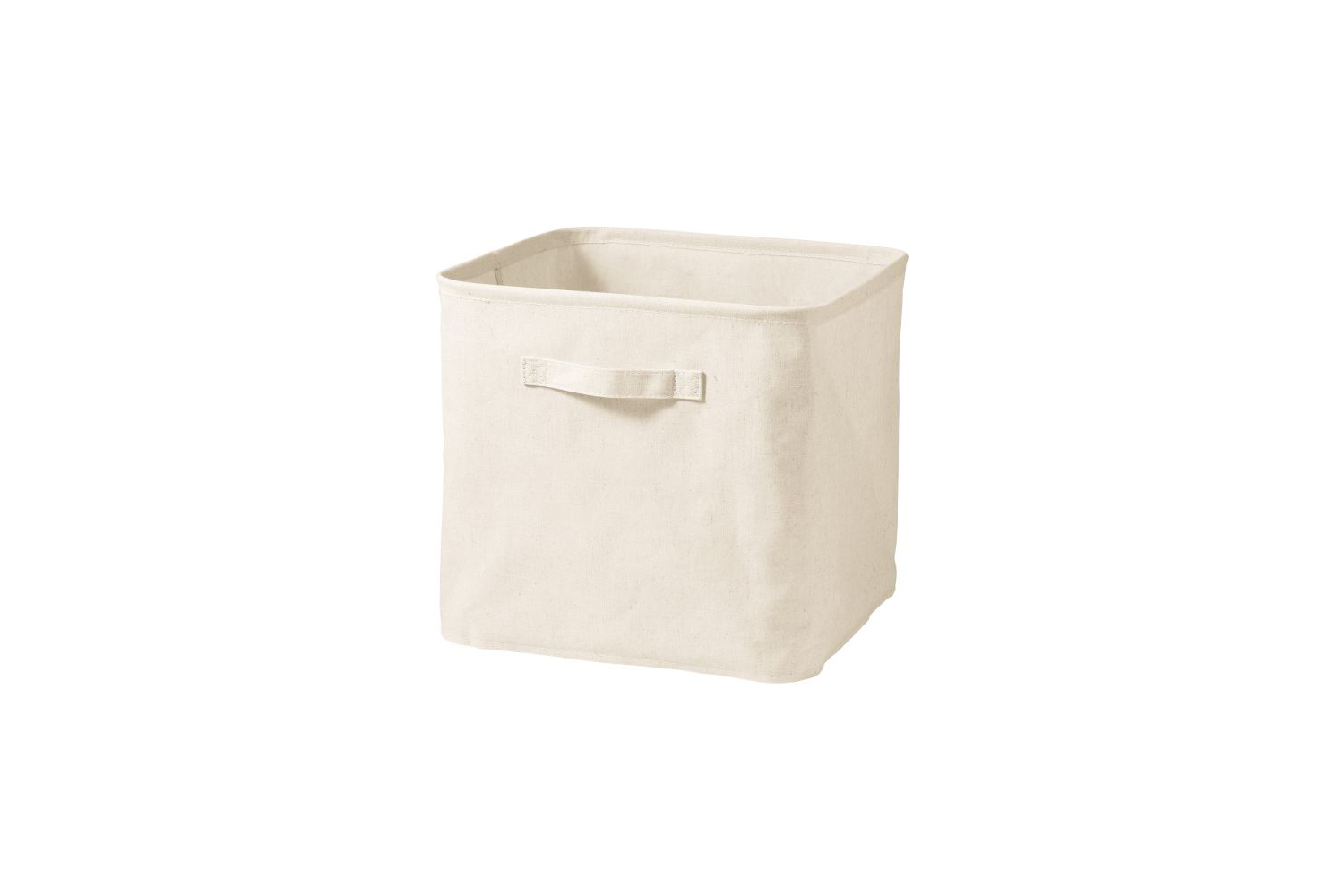 muji&#8\2\17;s poly cotton linen soft box is \$\19.90. 10