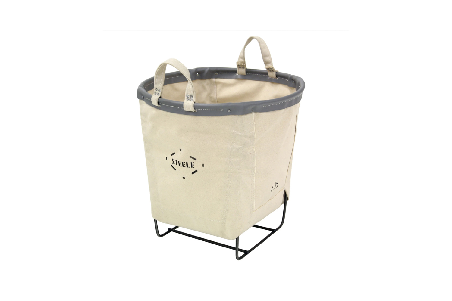 the steele canvas round carry basket is \$99.95 at steele directly. 16