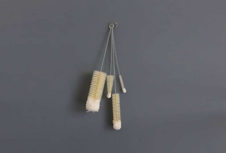 a set of bottle brushes is £\14 at labour & wait in the uk. 17
