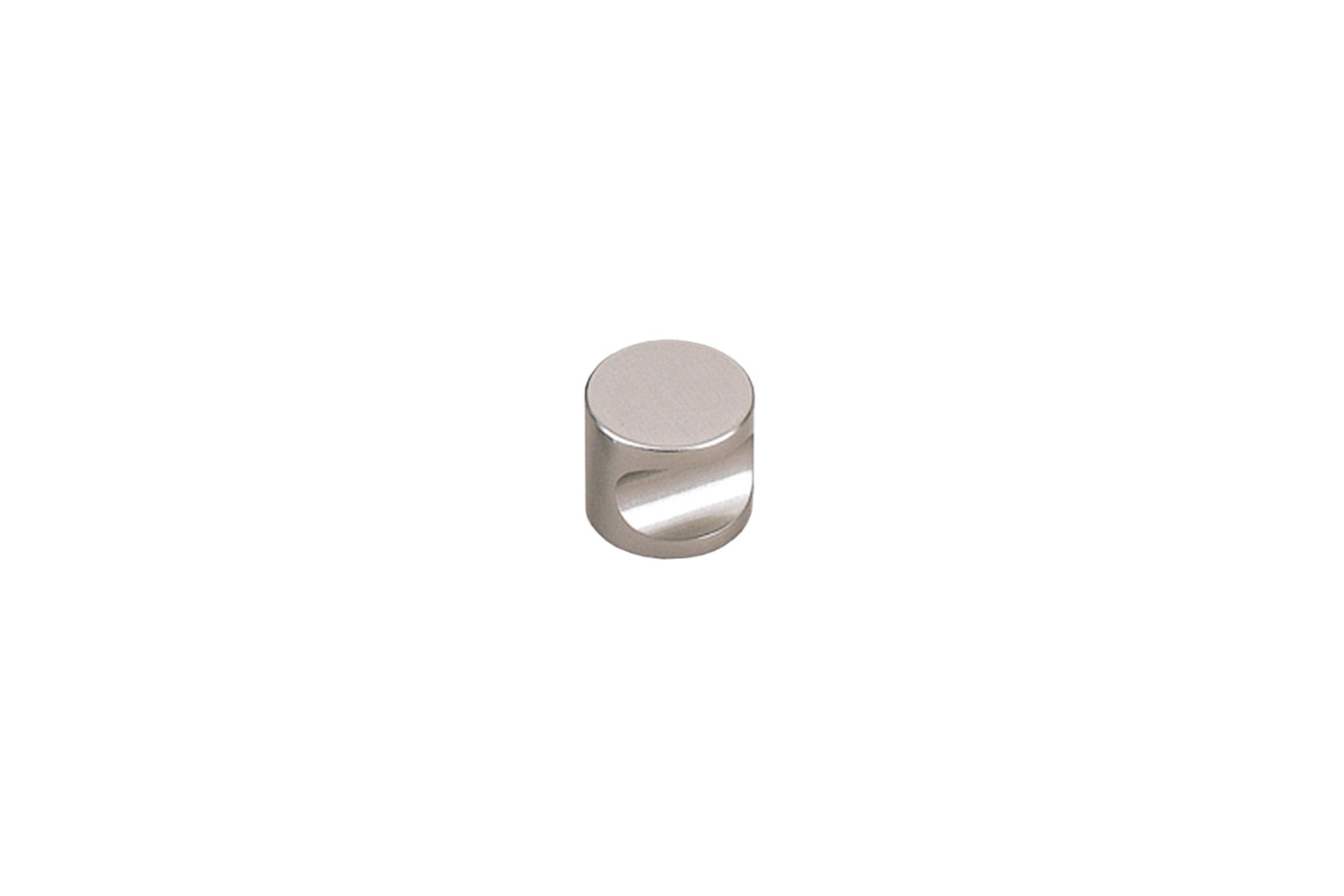the sugatsune plated solid brass cabinet knob (sug mrb l sn t) is \$9.86 at the 19