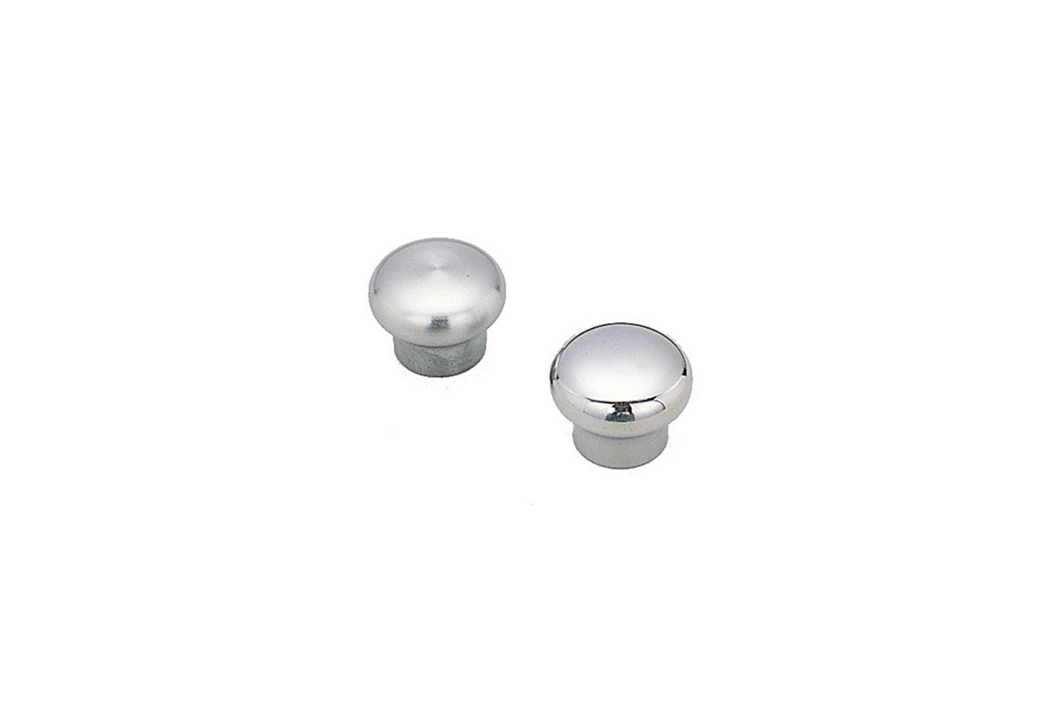 the sugatsune rss stainless steel knob is \$\1\2.33 at alema. 18