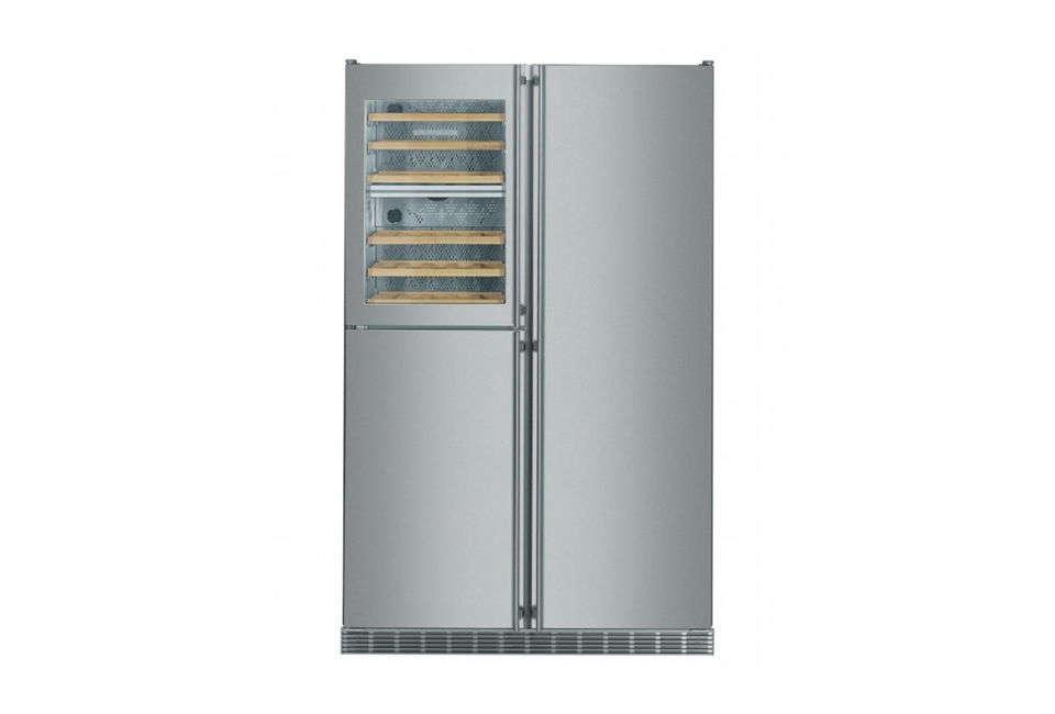 liebherr stainless steel refrigerator 9