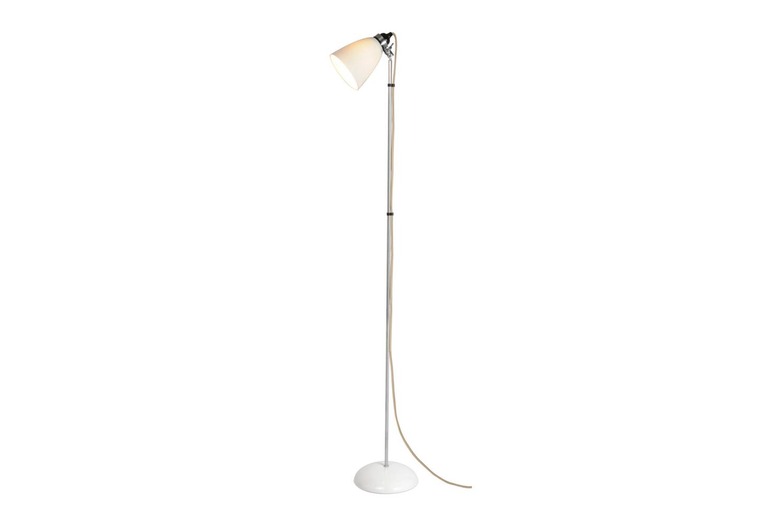 the original btc hector medium dome floor lamp is \$509 at lumens. 10