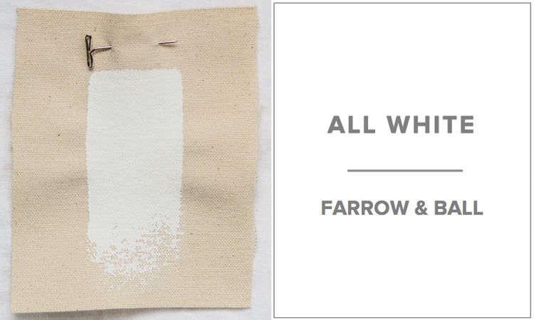 For woodwork, molding, and cabinetry, Hope Dana of Platt Dana Architects in New York likes Farrow & Ball&#8
