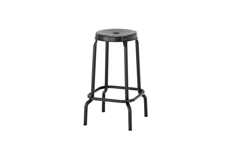 The IKEA Råskog Bar Stool is $34.99.