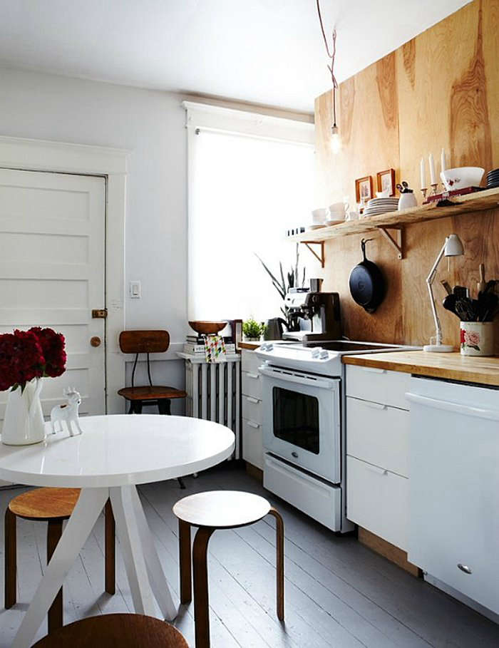 the akurum base cabinets with three drawers are from ikea (though are no longer 11
