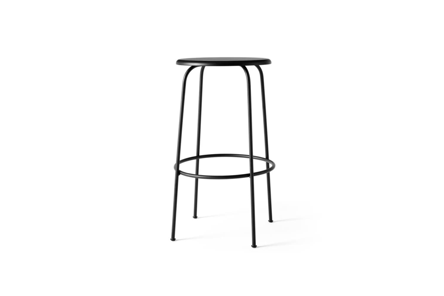 The Menu Afteroom Barstool with Wood Seat is $9.95 at Horne.
