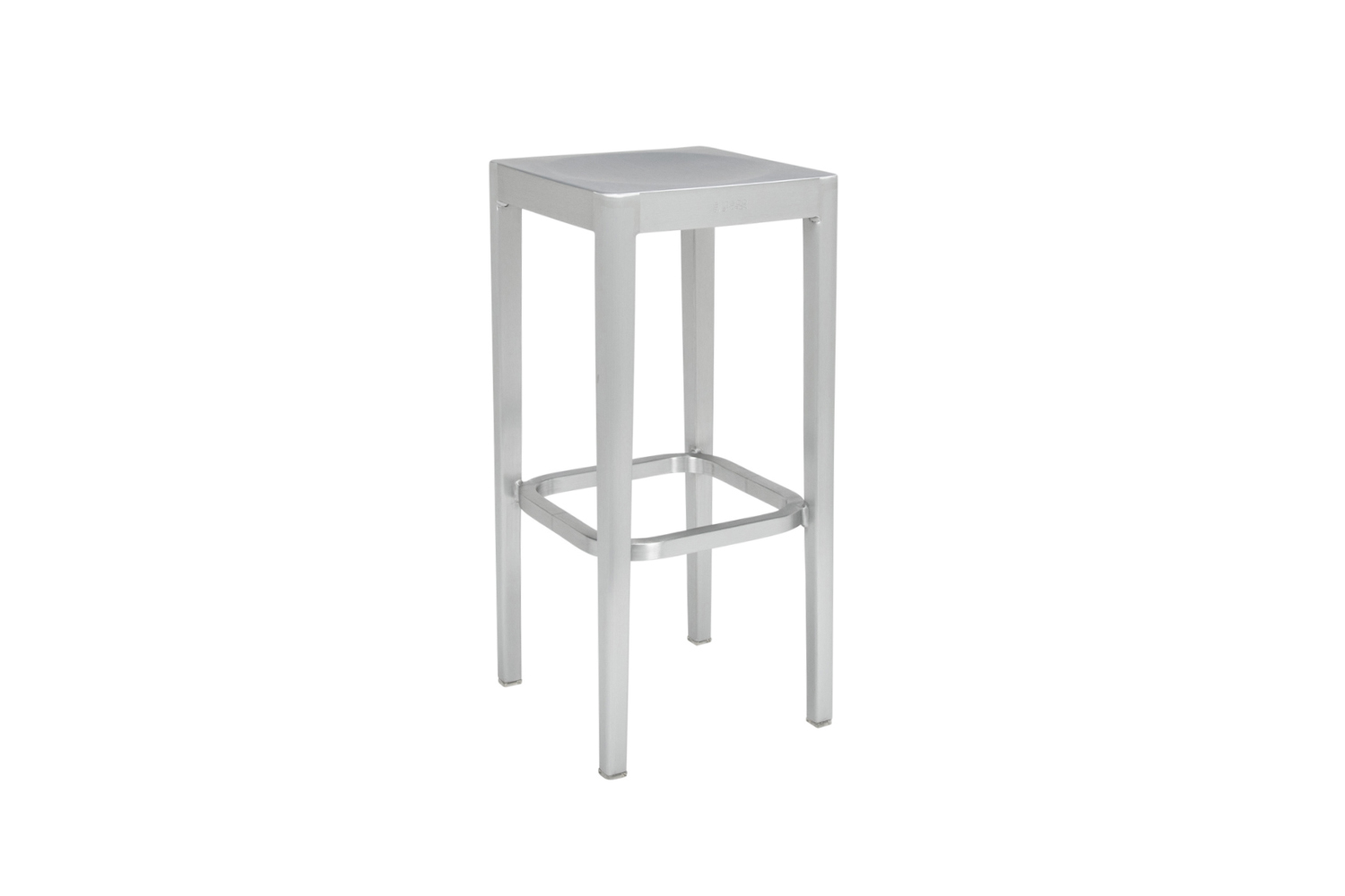 The Philippe Starck Emeco Stool is $445 at Hive.