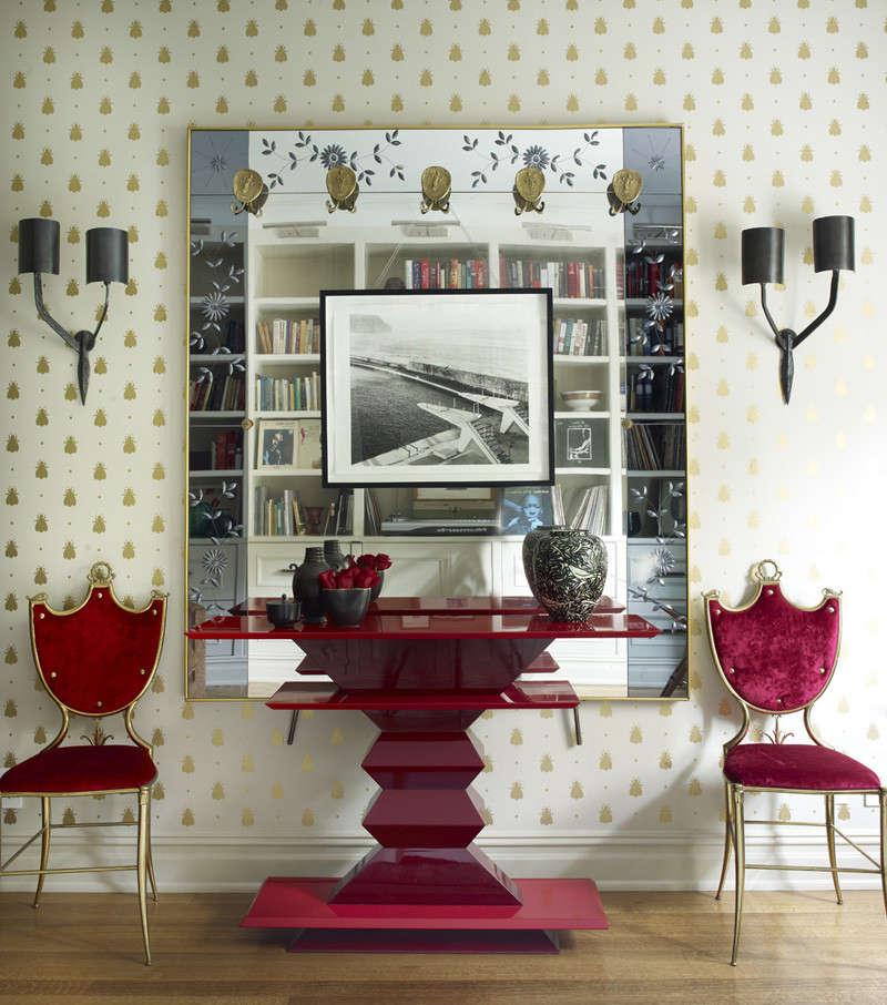 alexandra loew interiors apartment1