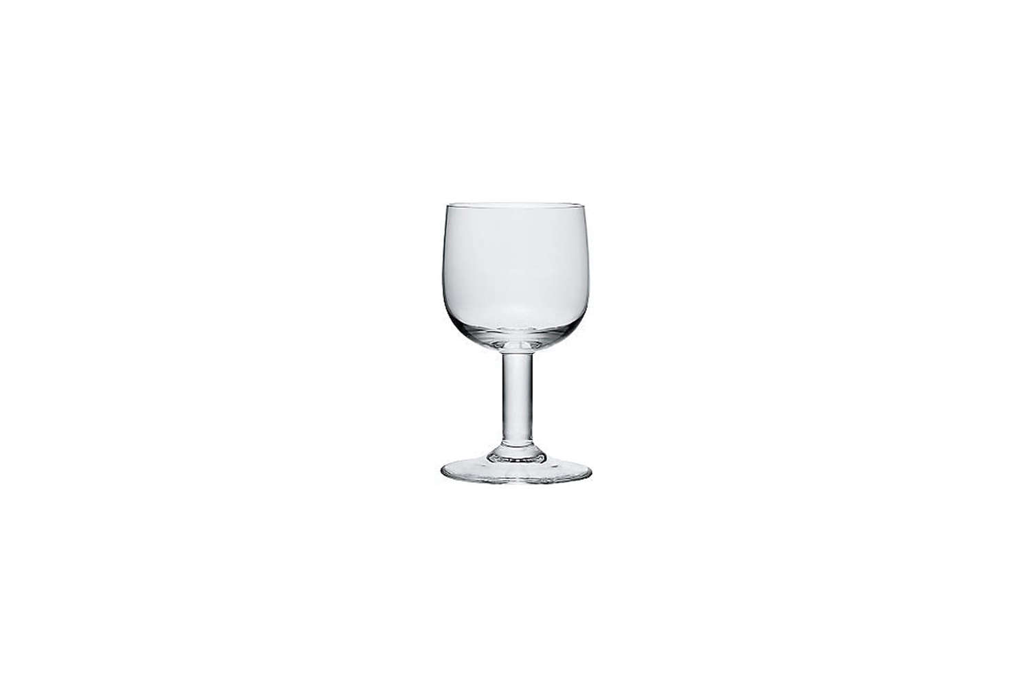 francesca&#8\2\17;s choice for everyday is the alessi wine goblet, designed 13