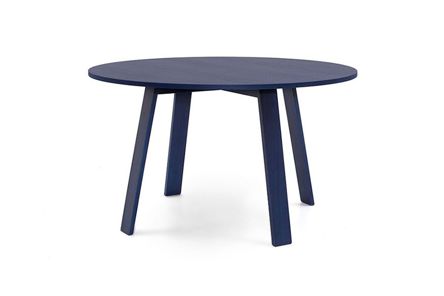 Designe dby Jasper Morrison for Cappellini, the Bac Table comes in a range of colors. Contact Cappellini for ordering information.