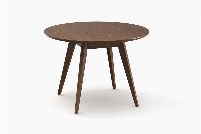 Designed in 43 by Danish designer Jens Risom, the Jens Dining Table is $loading=