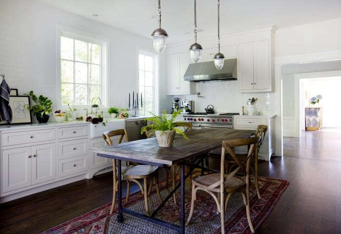 Remodeling 101 Why Kitchen Islands Are Ruining America S Kitchens Remodelista