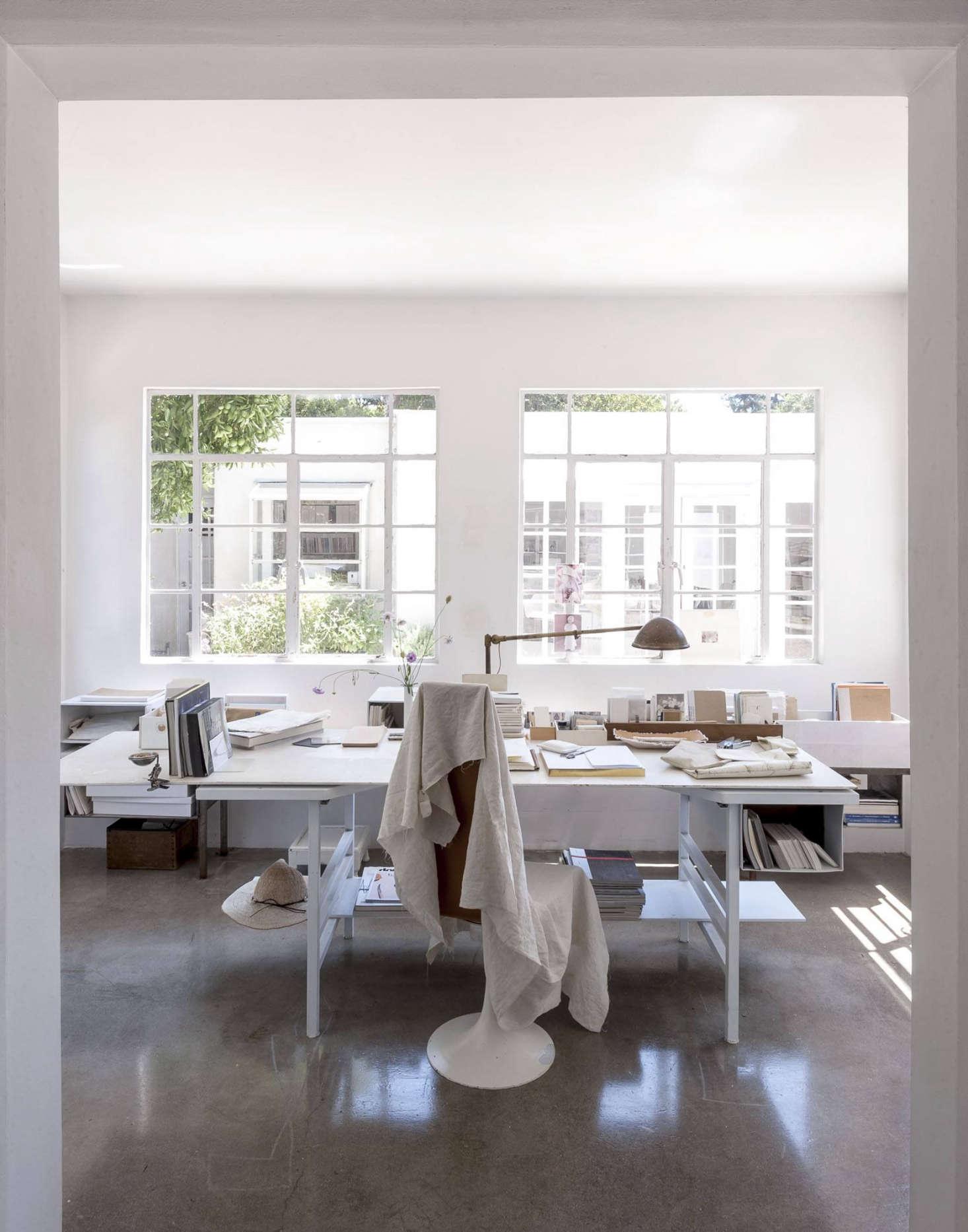 About: Interior Michaela Scherrer&#8