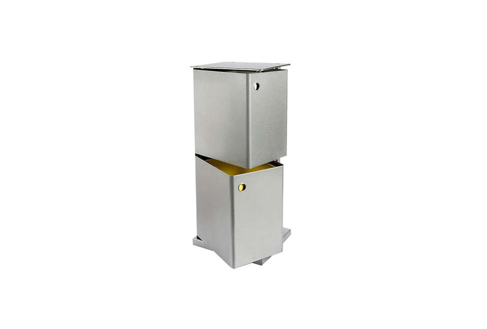 container store pivoting recycler 16