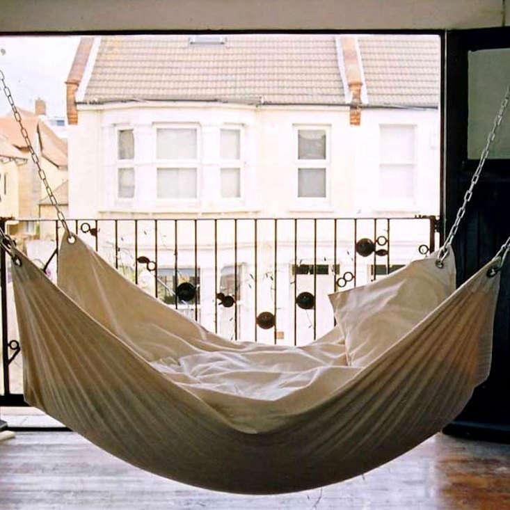 a le beanock hammock,\$570. 13