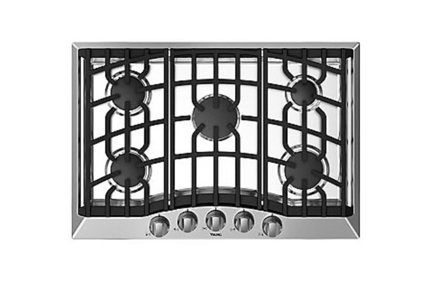 the viking 36 inch gas cooktop (rvgc336\15) is \$\1,909 at abt. 15