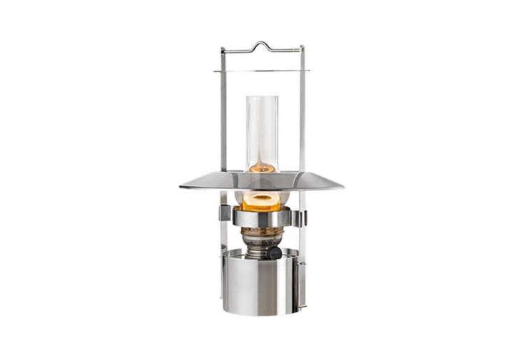 designed by erik magnussen, the stelton ship&#8\2\17;s lamp is a modern tak 14