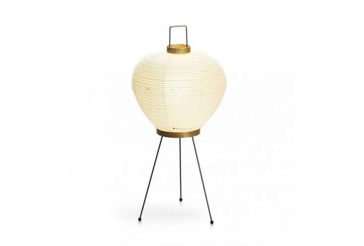The Noguchi Lamp 3A is