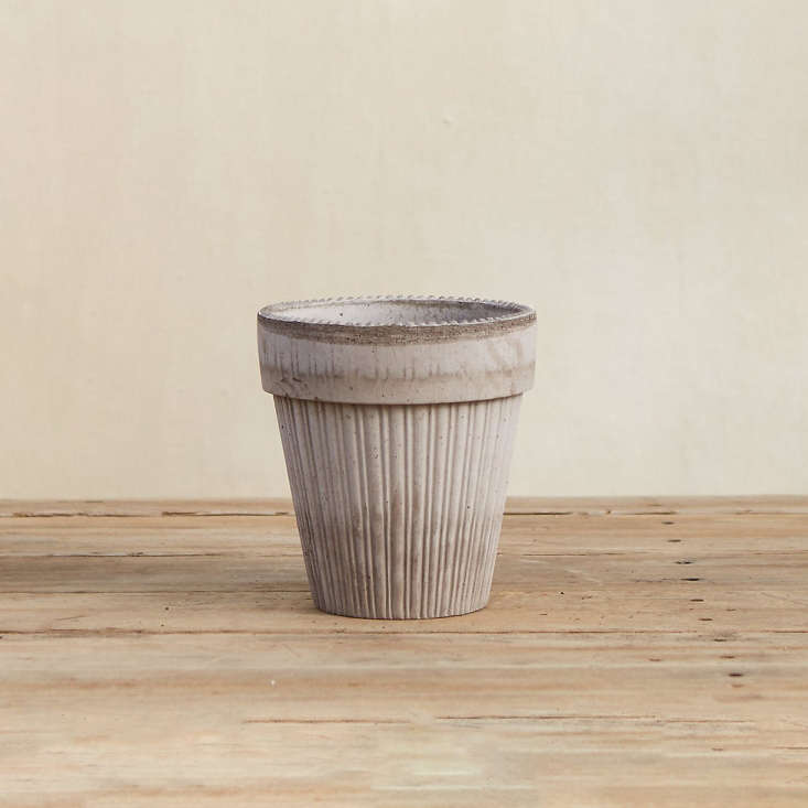 our top picks for the potted garden: see\10 easy pieces: terra cotta planters. 11