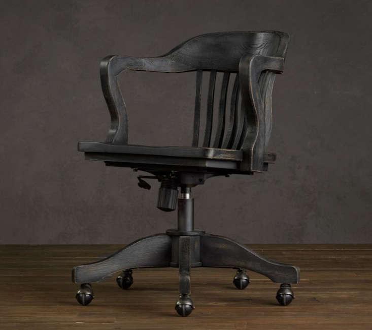 10 Easy Pieces Classic Desk Chairs portrait 10