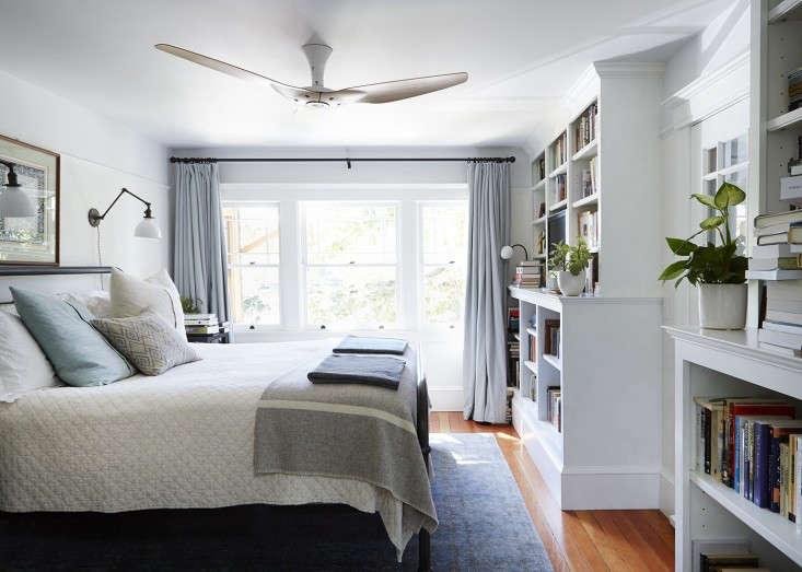 Serenity Now A NoDrama Bedroom in Berkeley CA portrait 3