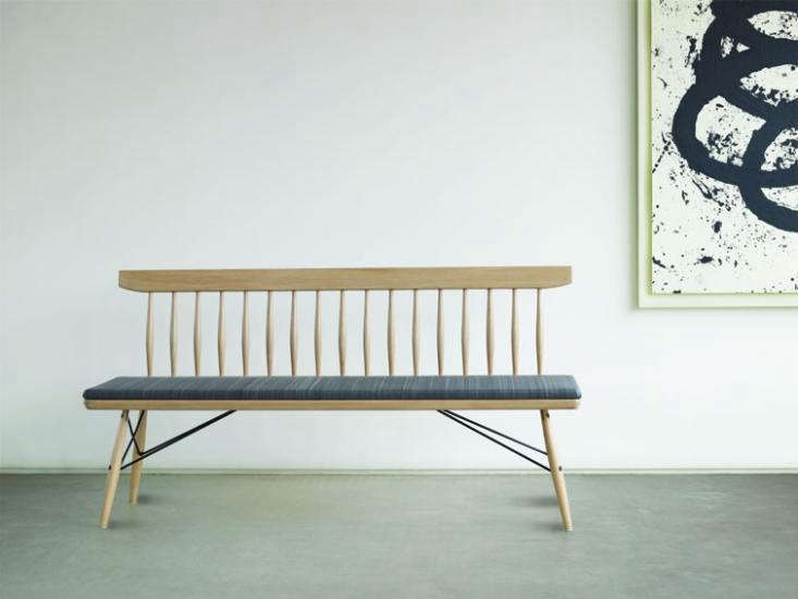 10 Easy Pieces Best Wooden Spindle Benches portrait 7
