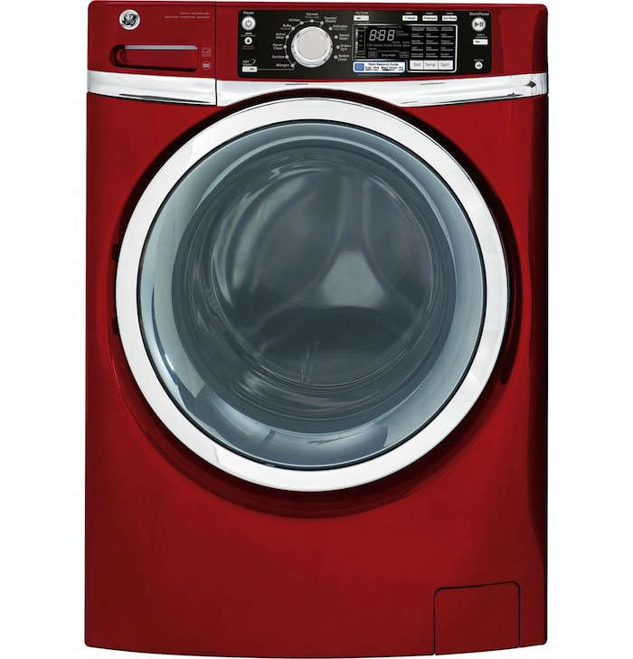 GE Front Load Washer GFWS260
