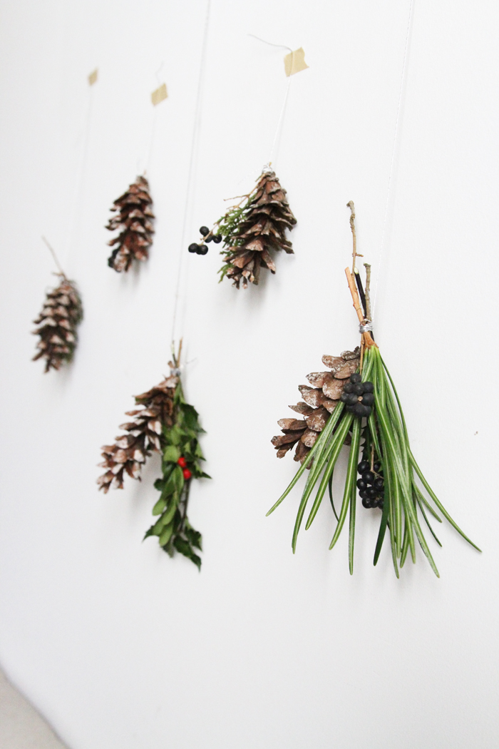 DIY Holiday Decor for Small Spaces portrait 4