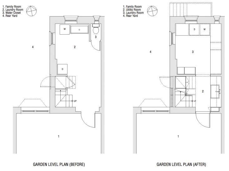 The Architect Is In A Brooklyn Brownstone Transformed with Respect portrait 19